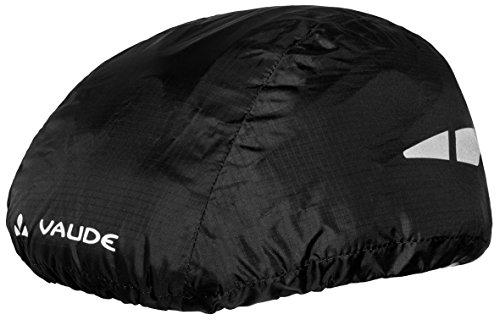 Vendita Copri casco Anti pioggia Vaude Nero Taglia unica : non farti spaventare dalla pioggia proteggi la tua testa