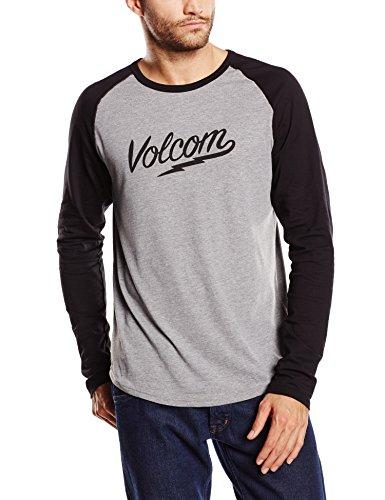 Vendita T-shirt Uomo Volcom Bolter: una maglietta che combina bellezza e qualità