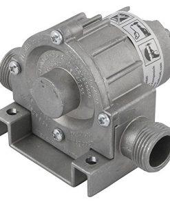 Wolfcraft 2200000, Pompa per trapano, 3000 l/h S = 8 mm