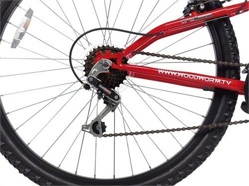 """""""Vendita"""" Bicicletta adulto GXI PRO Woodworm: un gioiello di bici per te"""