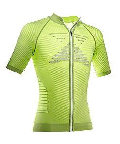 Vendita Maglia da ciclismo Uomo X-Bionic : una maglia funzionale e alla moda per tutti i ciclisti