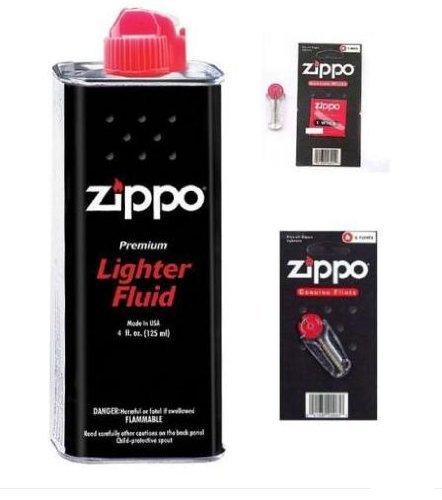 Vendita Lattine di benzina per accendini  Zippo: la ricarica per l tuo accendino personilizzato