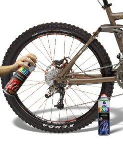 kit di Manutenzione Bicicletta