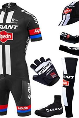 maglia-ciclismo-invernale-Giant-2015-ciclismo-Abbigliamento-comprende-2015-pantaloncini-bici-maglia-con-scalda-muscoli-e-mezzi-guanti-dito-ciclismo-come-foto-0