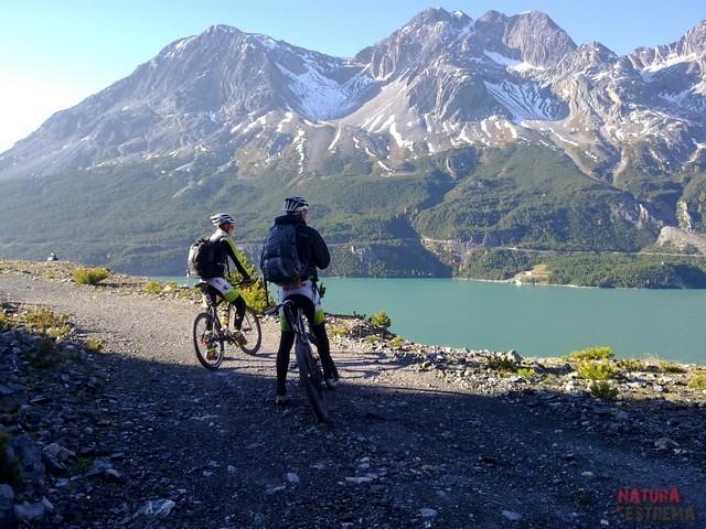 mountain bike lombardia