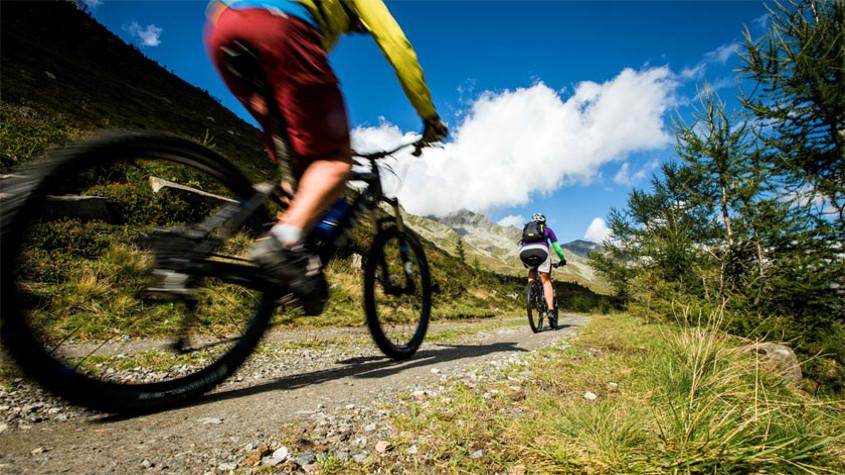 percorsi mountain bike abruzzo
