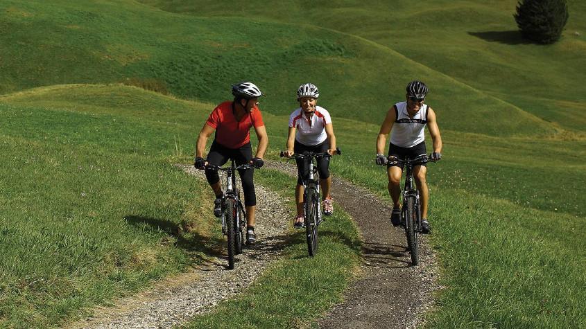 mountain bike toscana