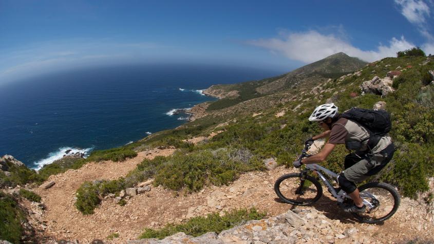 mountain bike sicilia