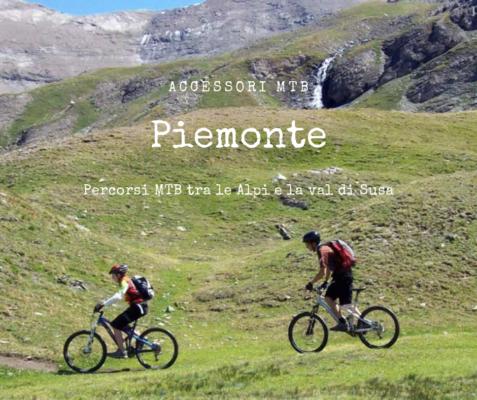 Percorsi MTB in Piemonte