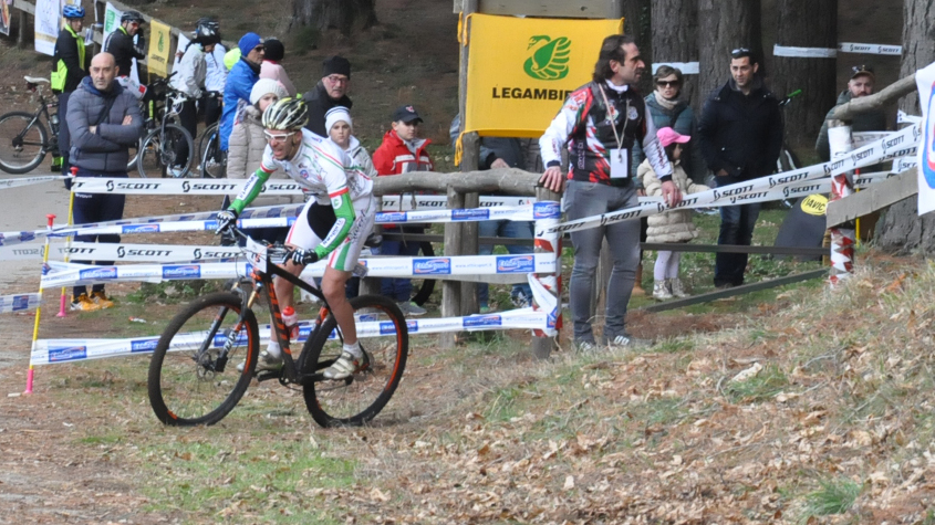 percorsi mountain bike campania
