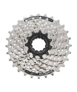 Vendita Cassetta Pignoni Mountain Bike Shimano: l' accessorio necessario per tutte le biciclette