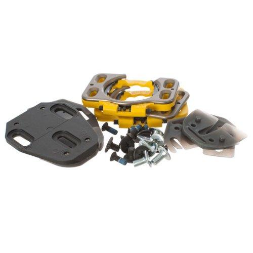 Speedplay Kit Tacchette Pedali Zero