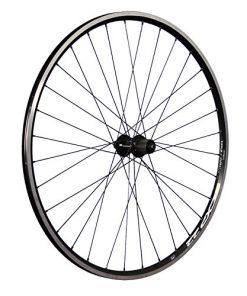Taylor Wheels ruota posteriore bici 28 pollici MAVIC CXP 22 SORA7-10 vel. nero