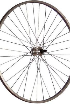 Taylor-Wheels-ruota-posteriore-bici-28-pollici-per-cassetta-pignoni-argento-0